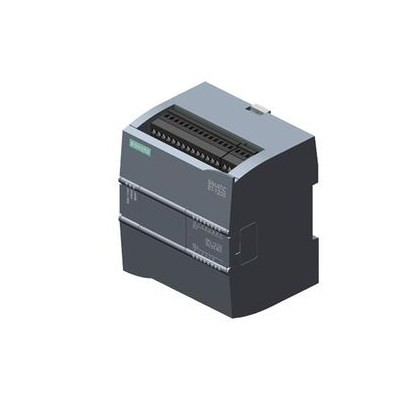 CPU 1212C  DC/DC/RELAY  8DI/6DO/2AI