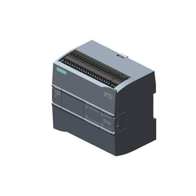 CPU 1214C  DC/DC/RELAY  14DI/10DO/2AI
