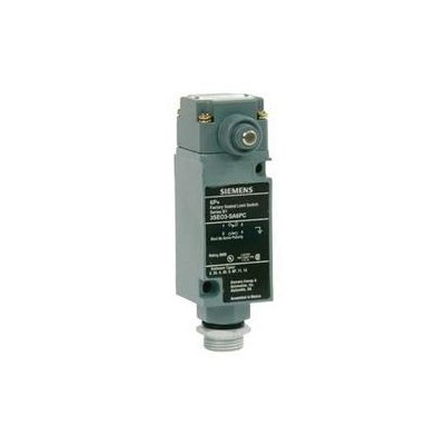 LIMIT SWITCH PLAIN SIDE PLUNGER 1NO+1NC