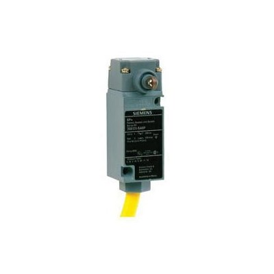 LIMIT SWITCH ROLLER SIDE PLUNGER 1NO+1NC