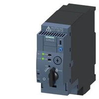 DOL COMPACT STARTER 24VUC 3-12A DIN